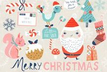 merry + bright | holidays 2013 / by babyletto