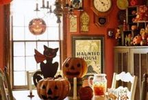 I ❤️ Halloween / My favorite time of the year  / by Stephanie Kennedy