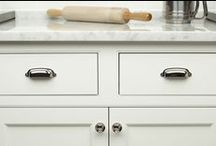 Hardware / Accessorize with the finest cabinetry hardware