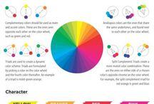 Graphic design / Extraordinary graphics