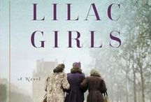 Lilac Girls: A Novel / Inspiration for the novel Lilac Girls, the instant New York Times bestseller from Random House. It's based on the true story of how Caroline Ferriday, a New York socialite and Francophile rallied American support behind Polish survivors of Ravensbruck Concentration Camp.