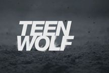 TEEN WOLF ❤️ / Serie preferee ❤️