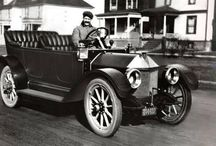 Vintage Car & Truck Photos / Vintage Car & Truck Photos / by Tom Dillion