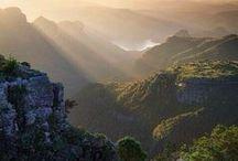 Imagens Sedutoras... / Lugares Com Vistas Divinas E Maravilhosas, Um Prazer De Contemplar A Natureza...