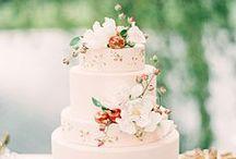 let them eat cake / weddings, cakes, amazing wedding cakes, creative wedding cakes, elegant cakes,