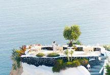 honeymoon destinations / travel, weddings, honeymoon