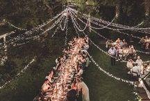 the wedding tent / weddings, wedding decorations, tent decorations, outdoor wedding, country wedding, ranch wedding