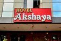 Hotel Akshaya / #Hotel Akshaya #Visakhapatnam #Vizag