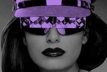 ~Splashes Of Purple~ / by Pamela Short2