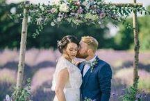 outdoor weddings / photos from outdoor colorado weddings