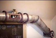 DIY für Haustiere / Kratzbaum, Hundehaus oder Katzenbett - hier findest Du sogar DIY Ideen für eine Katzenhängematte. Anleitungen für Zubehör und Möbel für Haustiere zum selber machen.