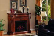 Elegant Home Decor Ideas / Find all kinds of elegant home decor ideas here.