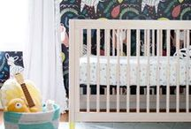 babyletto Gelato Crib / The Gelato Crib brings playful practicality to your nursery. Rounded spindles make this crib simple yet a total statement piece while rounded posts ensure safety for wobbly toddlers. To add personality, the feet are easily removable and can be replaced with an array of colored options (sold separately).