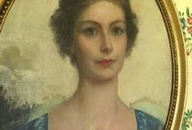 Caroline Ferriday / Caroline Ferriday, Broadway actress, philanthropist and one of the main characters in Lilac Girls: A Novel.