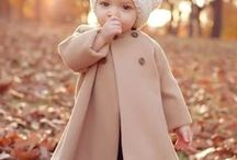 Kids Fashion / Kids fashion inspiration