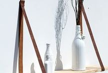 wefactory DIY Möbel Kollektion / Regale, Tische, Lampen aus trendigen Materialien zum selber machen. DIY Möbeldesign von wefactory Berlin auf einen Blick.