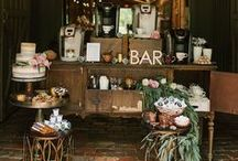 fabulous food stations for weddings