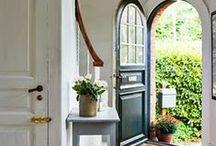 Foyers & Mudrooms / entryway, foyer, foyers, entryway, mudroom