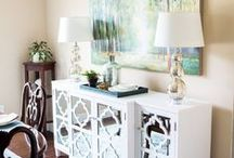 Decor Fix Blog / Decorating tips, interior styling, advice to help you design a home you love #decorating #decor #interiordesign