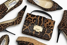 Leopard Print Gone Wild. / Leopard Print is popping up every where in Fashion, So i created this board to share with My Leopard Print loves.