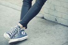 Wearing / by Kim Gapinski