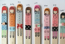 Crafts I wanna Try / by Arya Wiese