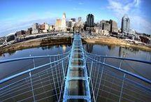 Live, Love Cincinnati / by UC Alumni Association