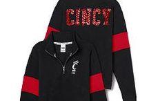 Red & Black / by UC Alumni Association