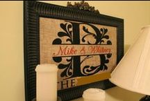 Crafts & Decor / by Nicole Moore