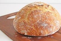 Bread and baking