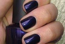 Nails / All things nails, nail art, nail polish! / by Olga Delgado