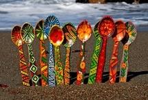 Spoon Displays