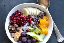 Healthy Breakfast / Delicious, nutritious breakfast recipes and ideas for your healthy meal plan. / by Anytime Fitness