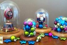 Ornament Displays