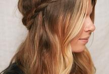 Hair I like / by Susan Craycraft