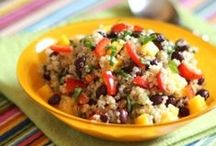 We Love Quinoa! / This grain is under-appreciated! Try it today in many delicious ways.  / by Anytime Fitness