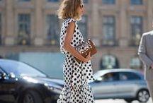 Fabulous Dresses / Drop-dead gorgeous dresses.