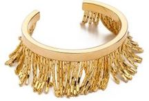 Fabulous Baubles / Drool-worthy jewelry. Accesorize wisely.