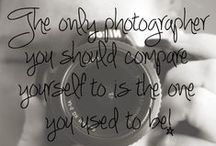 Photography Skills / by Kimberly Brown