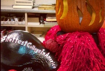 UC Halloween / by UC Alumni