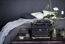 home decor / by Cathrina Laura Creech-Andrus