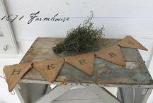-:~:- Herbs -:~:- / by Lynnette VanCleave
