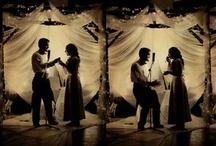 0: Kiddushin/Betrothal / by Kimberly Brown