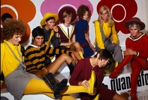 Style Icon: Mary Quant