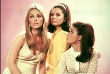 Valley Of The Dolls / Style Inspiration from the '60s cult film, Valley Of The Dolls