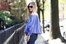 Blog Lovin' / Style inspiration from fashion bloggers we love