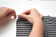 SEWING | tips