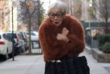 Ageless Style / Style is something you are born with. Stylish Ageless Style for older ladies. #Style #Fashion