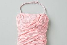 Swimsuits / by Audrey Ashcraft