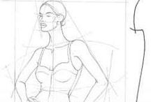 Designing: Fashion Inspirations / by Kimberly Brown